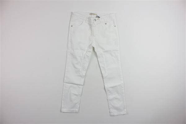 SIVIGLIA | pants | PTS500JWHITE
