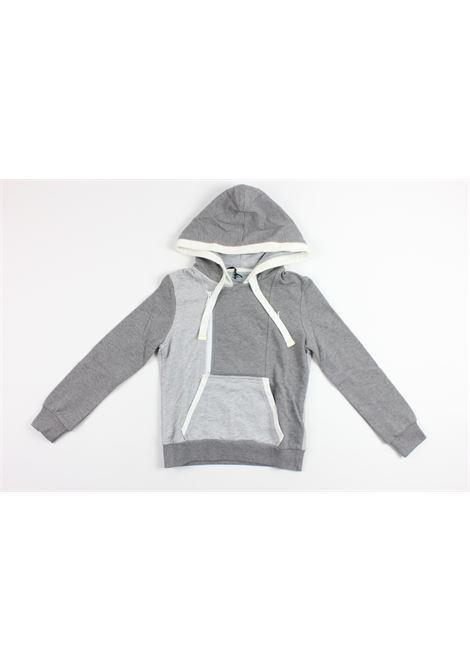SIVIGLIA | sweatshirt | S-L056B-32012A-016GREY