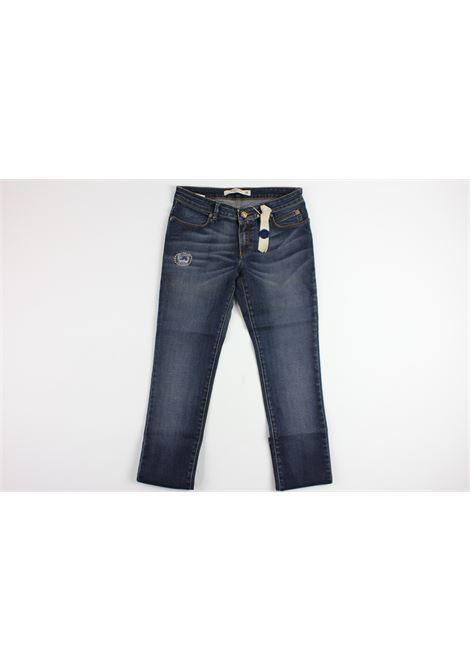 SIVIGLIA | pants | S-P592JDENIM