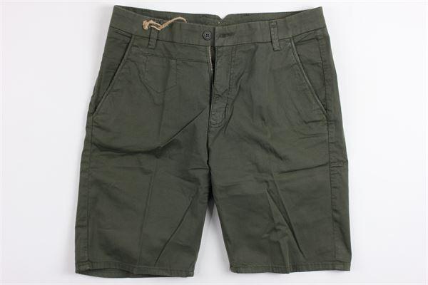 SP1 | short pant | B3111311GREEN