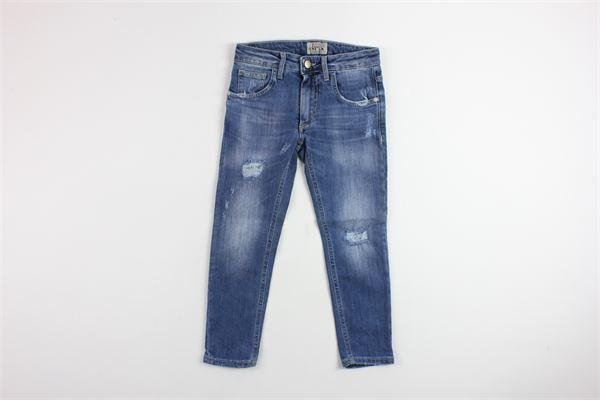 SP1 | pants | B3121762DENIM X