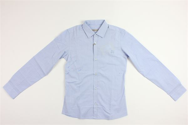 SP1 | shirt | B3401102AZZURRO