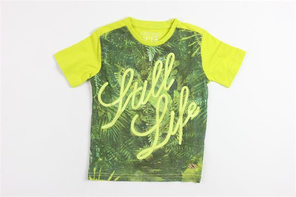 SP1 | t_shirt | B3802555GREEN