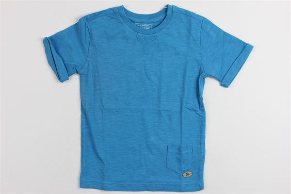 SP1 | t_shirt | B38025676AZZURRO