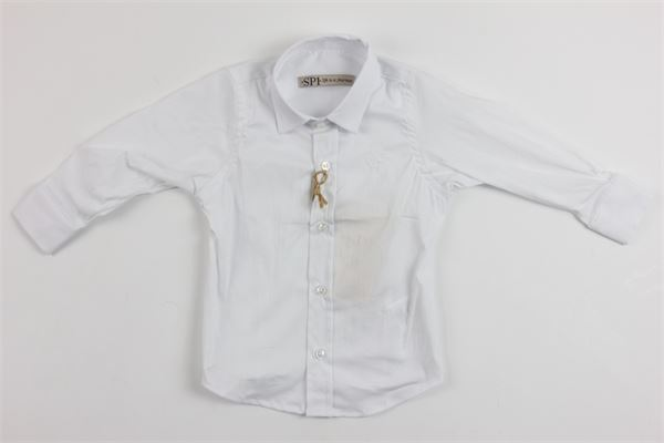 SP1 | shirt | N9400782WHITE