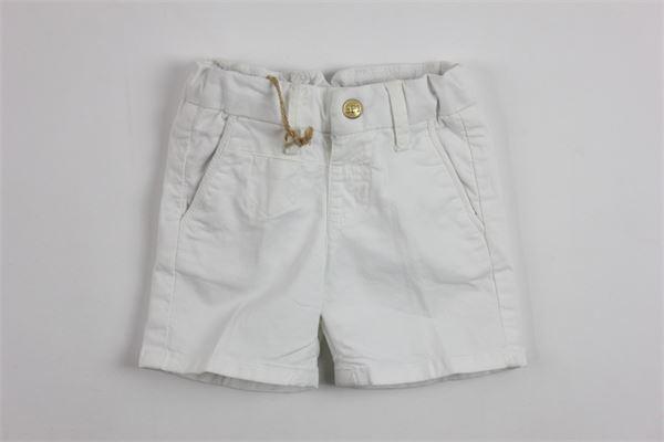 SP1 | short pant | N9710824WHITE