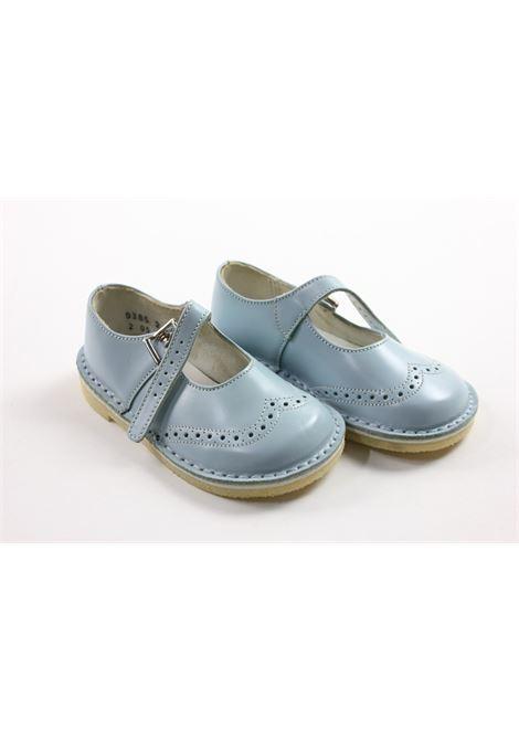 STARTRITE | shoes | 051290AZZURRO