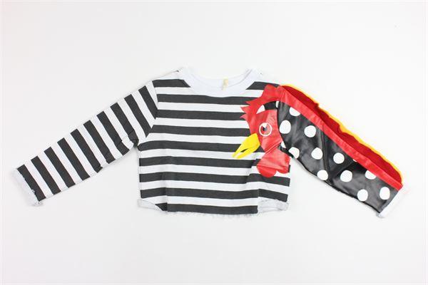 STELLA JEAN | sweatshirt | FE1222690995