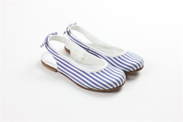 STELLA JEAN | shoes | SJJ101014WHITE/BLU