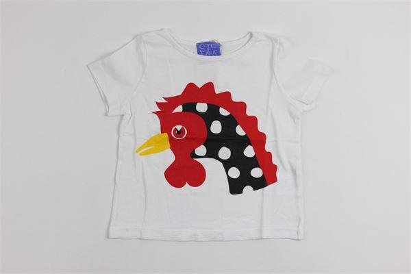 STELLA JEAN | t_shirt | TE0512240101
