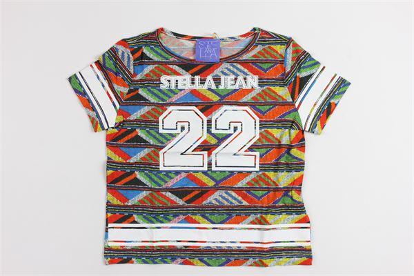 STELLA JEAN | t_shirt | TE0712410100