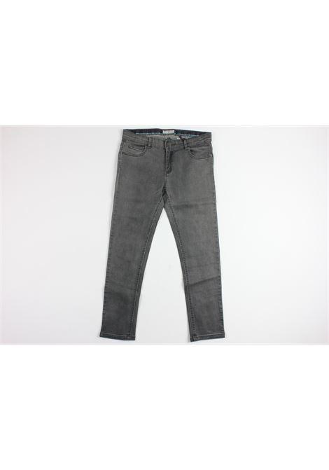 STELLA JEAN | pants | PANT034DENIM