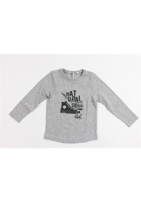STREET GANG | shirt | SG2481GREY