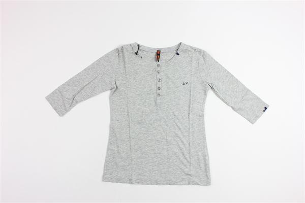 SUN68 | shirt m/l | 11477GREY