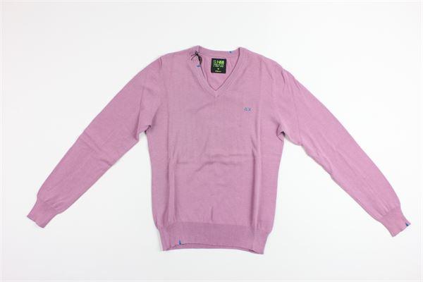 SUN68 | shirt | 19431GLICINE