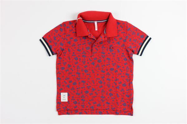 SUN68 | shirt | A1832530