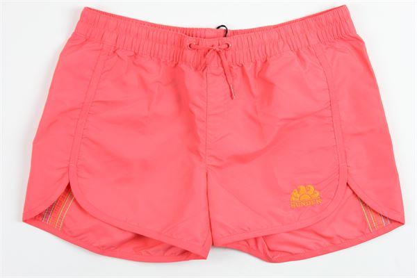 SUNDEK   shorts   10021CORALLO