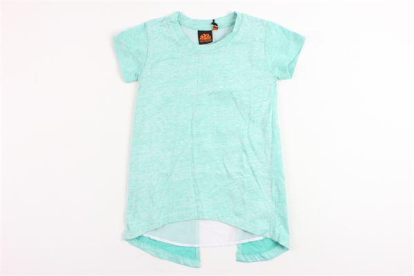 SUNDEK   t_shirt   10025GREEN