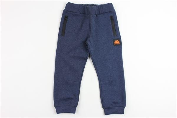 SUNDEK   pants   10046BLUE