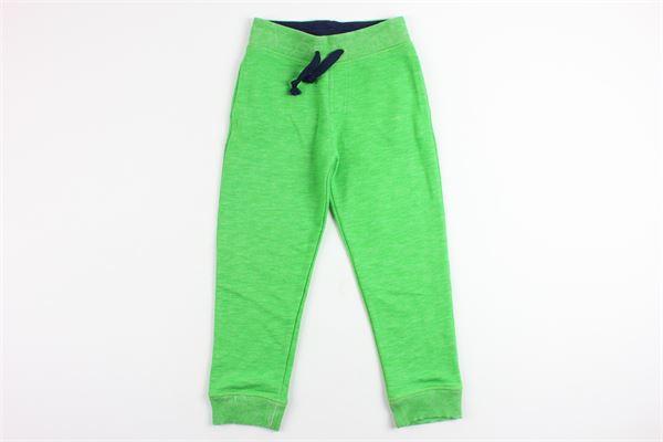 SUNDEK   pants   10046GREEN