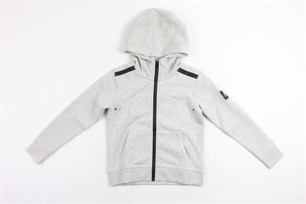 SUNDEK   sweatshirt   10047GREY