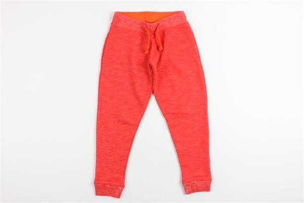SUNDEK   pants   10050CORALLO
