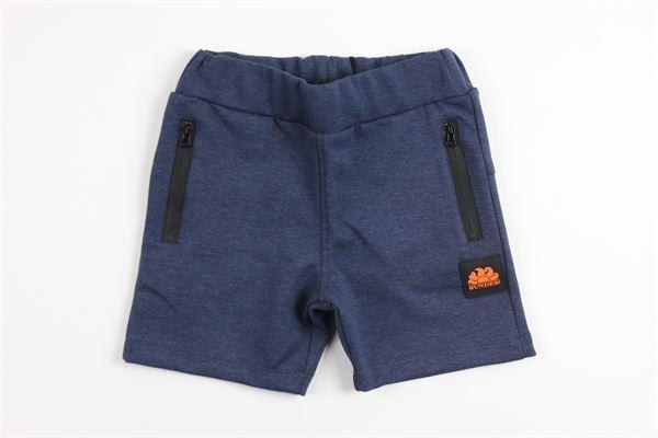 SUNDEK   short pant   10053BLUE