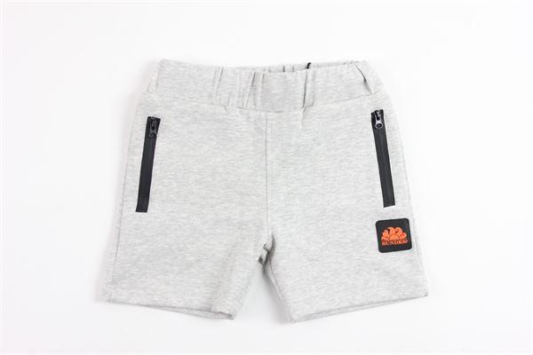SUNDEK   short pant   10053GREY