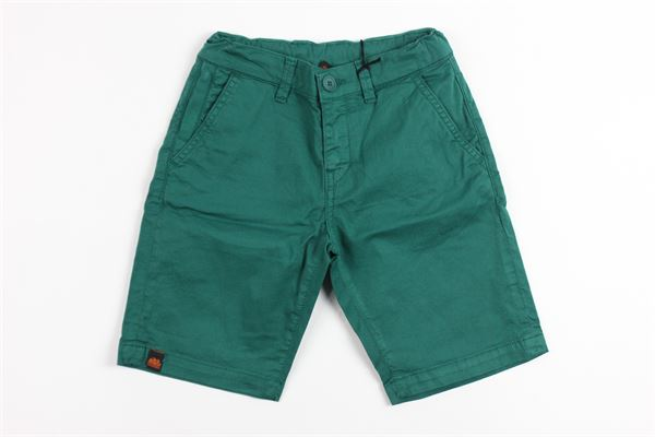 SUNDEK   short pant   10054GREEN