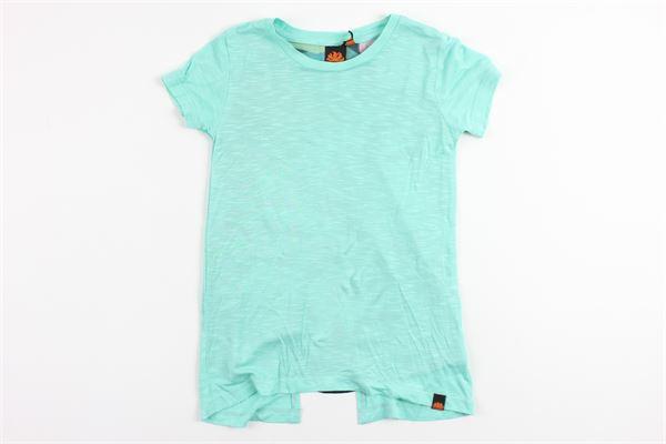 SUNDEK   t_shirt   18898GREEN