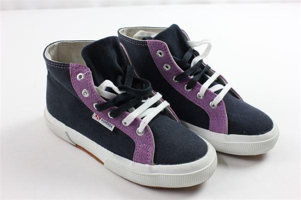 SUPERGA | shoes | 2095BLUE