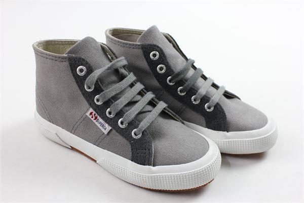 SUPERGA   shoes   2095GREY