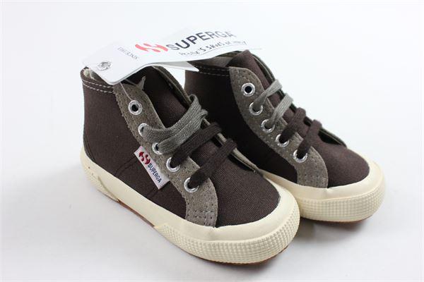SUPERGA   shoes   2095MARRONE