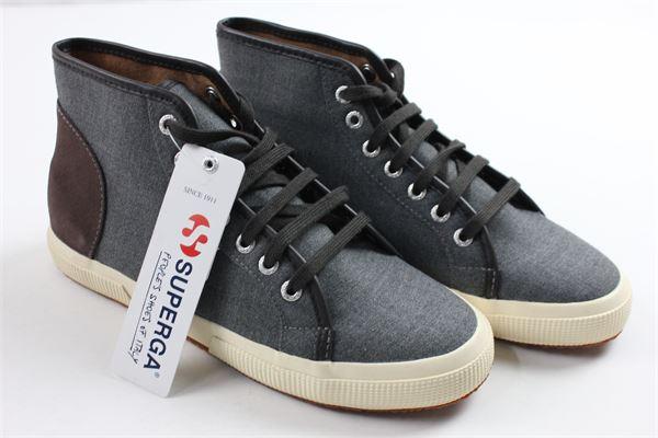 SUPERGA   shoes   2175GREY