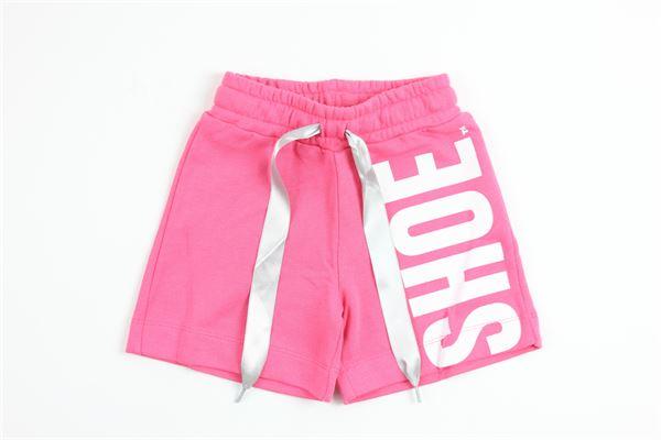 SHOE   shorts   E8SF0322PINK