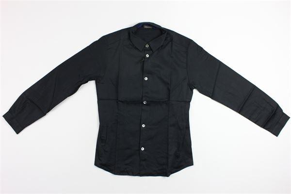 TAGLIATORE | shirt | CA37BLACK