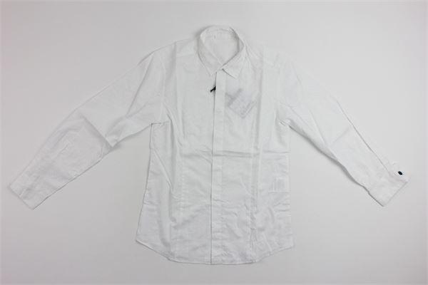 TAGLIATORE | shirt | CF326WHITE
