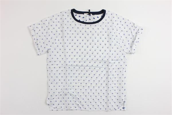 TAGLIATORE | shirt | CF331WHITE