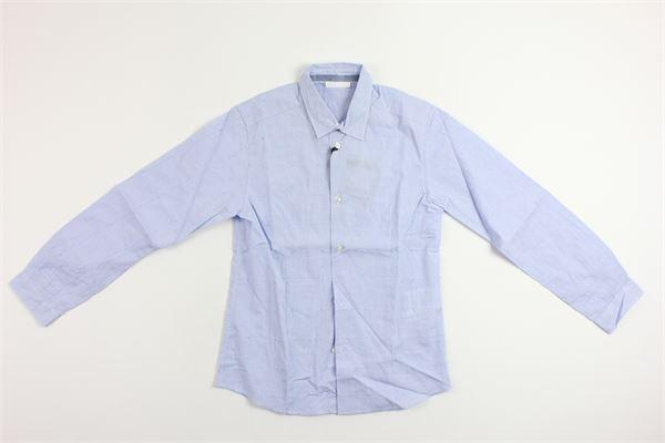 TAGLIATORE | shirt | CQ251AZZURRO