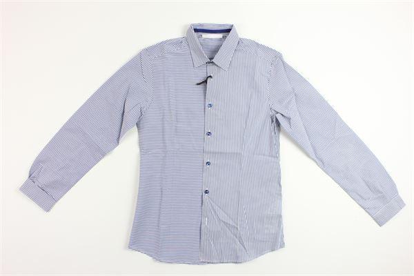TAGLIATORE | shirt | CR19BLUE
