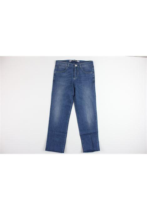 TAGLIATORE | pants | DE01DENIM
