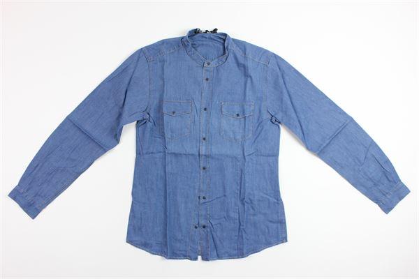 TAGLIATORE | shirt | DE88DENIM