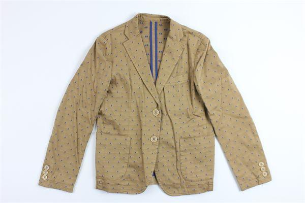 TAGLIATORE | jacket | TGC193CF432MARRONE