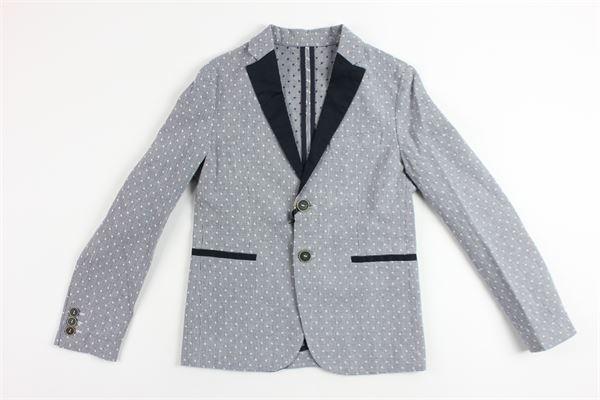 TAGLIATORE | jacket | TGC492LC71BLUE