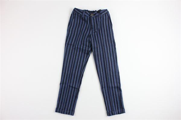 TAGLIATORE | pants | TPA160LC68BLUE