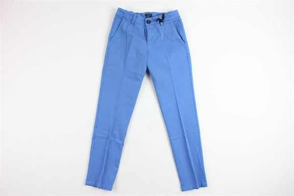 TAGLIATORE | pants | TPA161CE197COBALTO
