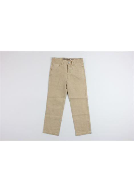 TAGLIATORE | pants | TPA206BEIGE
