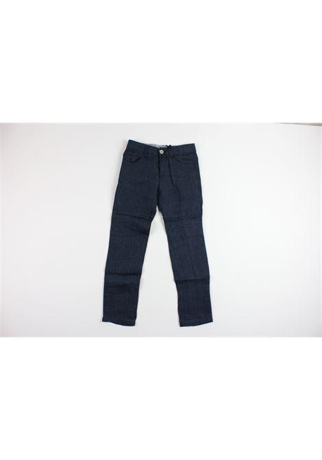 TAGLIATORE | pants | TPA244BLUE