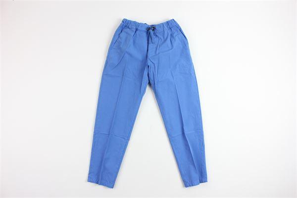 TAGLIATORE | pants | TPA301CA220COBALTO
