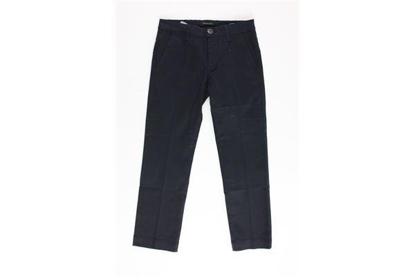 TAGLIATORE | pants | TPA501BL05